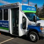 Public Health Mobile Unit in Sackville and surrounding communities this weekend