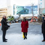 Investments in Halifax Hospitals