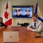 Investment in Nova Scotia's Digital Economy