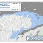 Water System Upgrades – Macdonald Bridge Off Ramp Area – Halifax