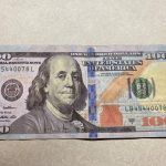 RCMP warns of counterfeit American currency