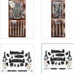 ReadyLIFT brand lift kits recalled due to crash hazard
