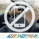 What is distracted driving?