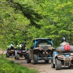 RCMP reminding ATV riders to make safety a priority