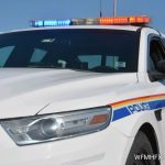 RCMP lay charges for failing to follow Public Heath Orders