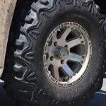 Motor vehicle collision involving ATV