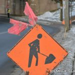 Weekly Traffic Advisories (Apr 1st)