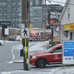 Motor Vehicle Collision – Property Damage to Gas Line – 3501 Dutch Village Road