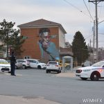 Police Investigate Weapons Call (Shooting) – Halifax