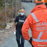 Halifax Regional Police statement following conclusion of missing person search