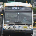 Response to COVID-19: Halifax Transit Update