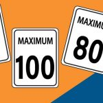 Police issue 30 tickets for speeding and other vehicle offences