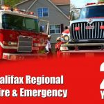 Today marks 25 years of an amalgamated fire service