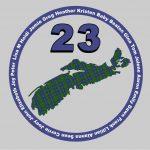Nova Scotia March to Remember 23