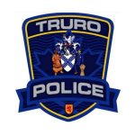 Truro Police Service received multiple complaints about graffiti on churches and a business