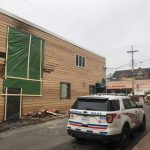 New Glasgow Regional Police investigating arson-seeking information from the public
