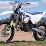 Have you seen this dirt bike?