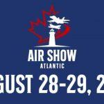 DATES CONFIRMED for Air Show Atlantic 2021 in Debert