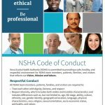 NSHA – Please be kind. We are here to help.
