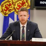 New Outdoor Learning Fund for Nova Scotia's Elementary Schools