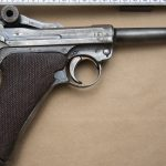 Police have charged a man in relation to an incident where a firearm was seized in Dartmouth.