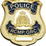 Halifax Regional Police is requesting the public's assistance in locating a lost RCMP badge