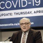 Restrictions Added Across Nova Scotia