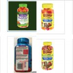 Certain lots of L'il Critters and vitafusion vitamins recalled due to metal wire fragments