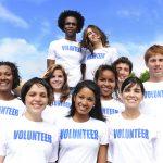 CelebrateNational Volunteer Week withNeighbourhood & Volunteer Services