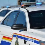 RCMP fines man for violating Health Protection Act