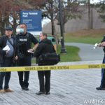 (Update) Police Investigate Weapons Call (Shooting) – Dartmouth