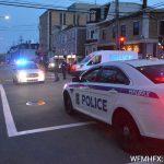 Police Investigate Weapons Call – Halifax, victim dies