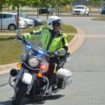 Expert offers tips on motorcycle safety