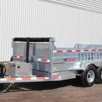 Have you seen this Dump Trailer?