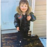 Today marks the one-year anniversary of the disappearance of 3-year-old Dylan Ehler