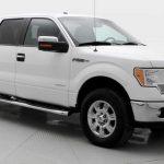 Help the RCMP find stolen truck