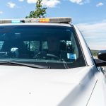 RCMP remind motorists to drive safe this Canada Road Safety Week