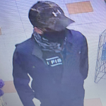RCMP responds to armed robbery