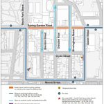 Road Closures and Construction – Imagine Spring Garden Road