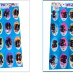 Health Canada warns of Xing da Toy magnet sets that pose serious and potentially life-threatening risks