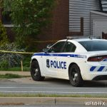 Man injured after being assaulted with a weapon in Halifax