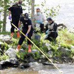 Water Advisory Continues for Shubenacadie Grand Lake