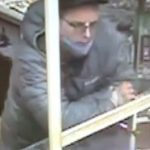 Truro police are seeking the public's assistance with identifying these two people